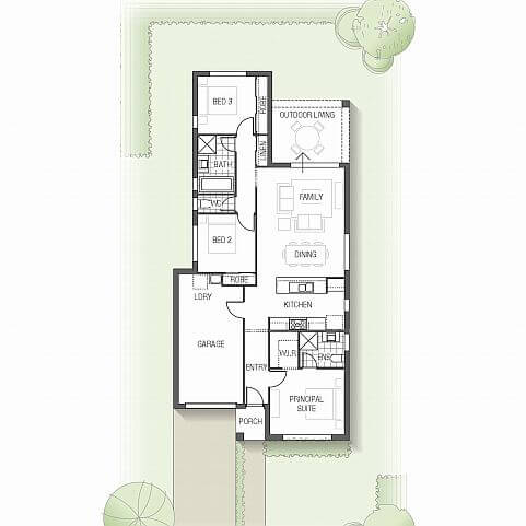 Satinash 1028 Q02 floorplan